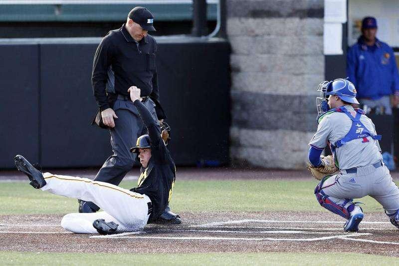 Iowa baseball: A promising season suddenly ends, with so many questions about the future now at forefront