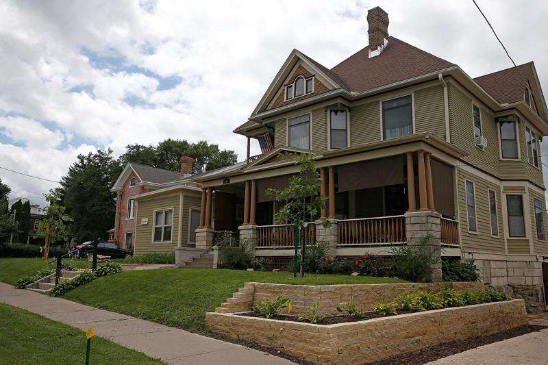 Iowa City Catholic Worker to buy second house near downtown