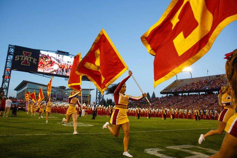 Iowa State football 2021 schedule analysis: A closer look at the Cyclones' path