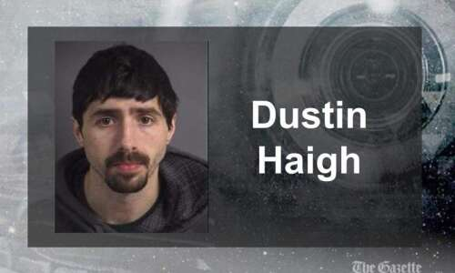 Iowa City man faces new burglary, theft charges
