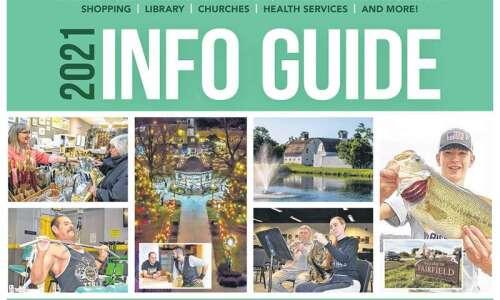 Info Guide 2021