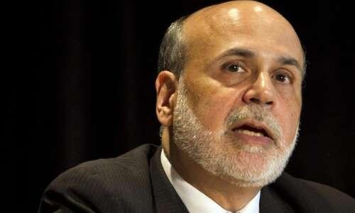 On Topic: Ben Bernanke and the big barn door