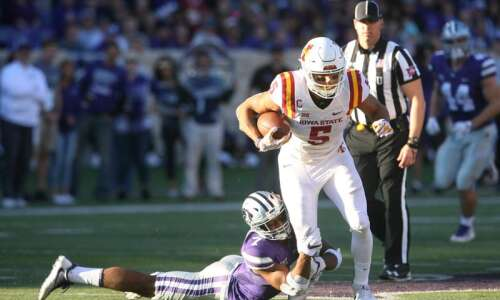 Iowa State football is ready for a de facto road…