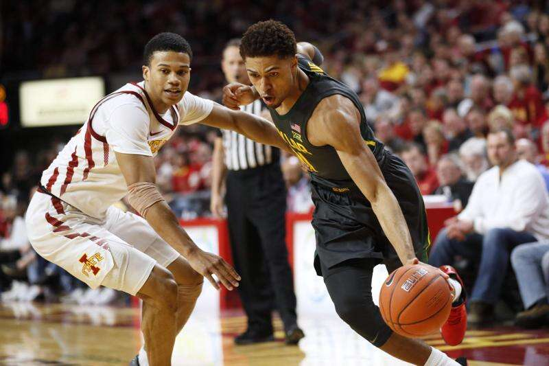 Iowa State men's basketball looking for third option