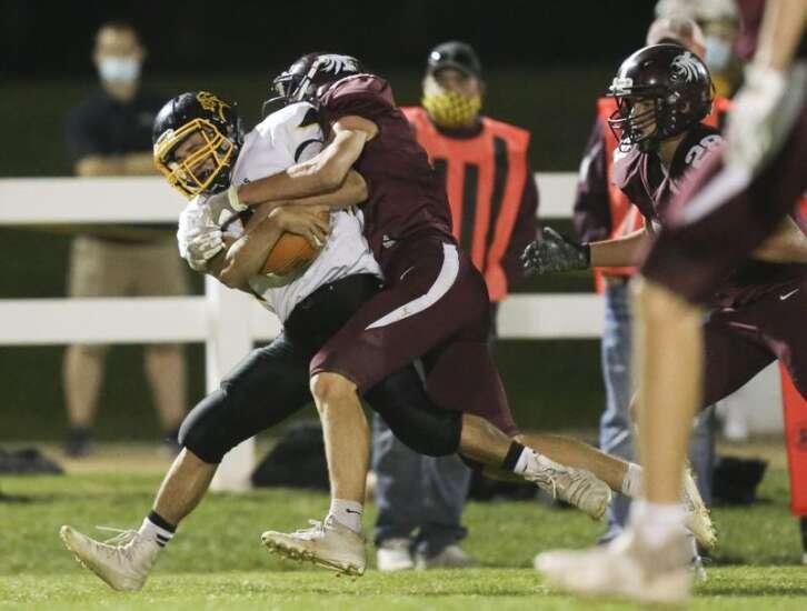 Iowa high school football Week 5 rewind: North Linn posts best start since 1999
