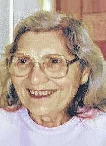 Myrna Conderman Ginther