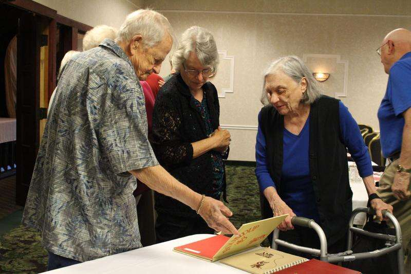 Reflections from the Class of 1948