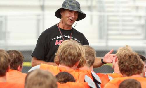 Reflective offseason gets Solon 'back to its roots'