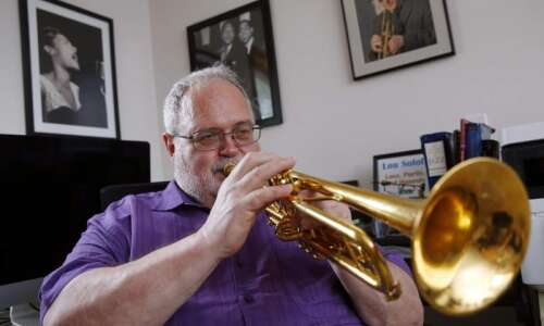 Banding together: Friends unite to record with ailing jazz great…