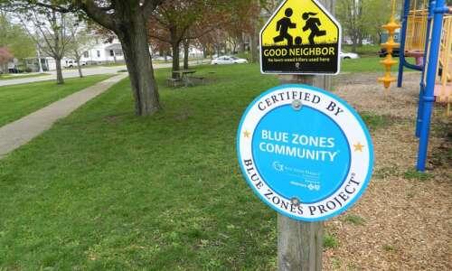 "UNI-based Center for Energy & Environmental Education urges ""good neighbor""…"