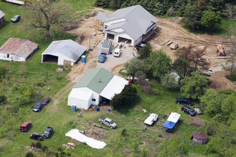 Cedar Rapids man pleads in robbery, death of James Booher