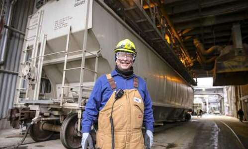 Fate of Cedar Rapids Cargill plant weighs on employees, decision-makers