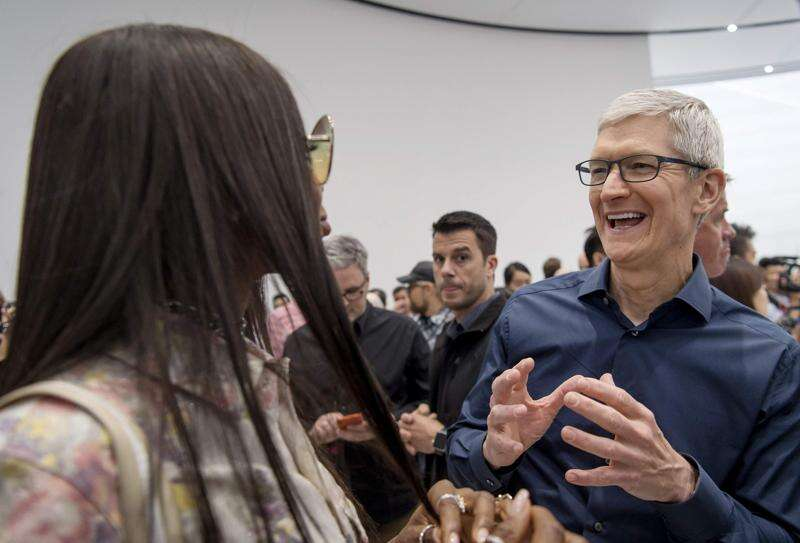 Apple's iPhone sales problem goes beyond China