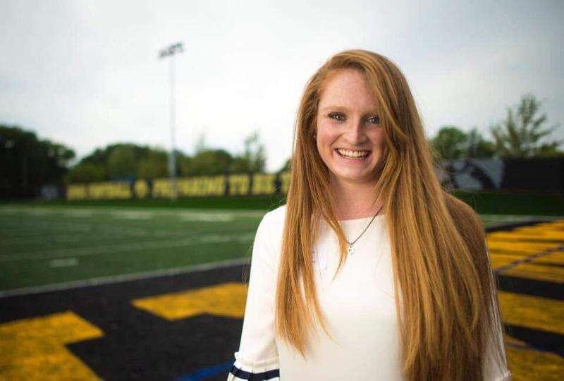 Say hello to our new Iowa football writer