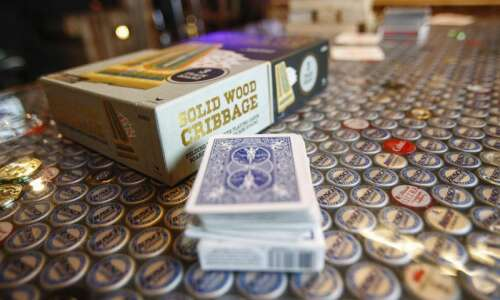 5 card games to play when stuck inside