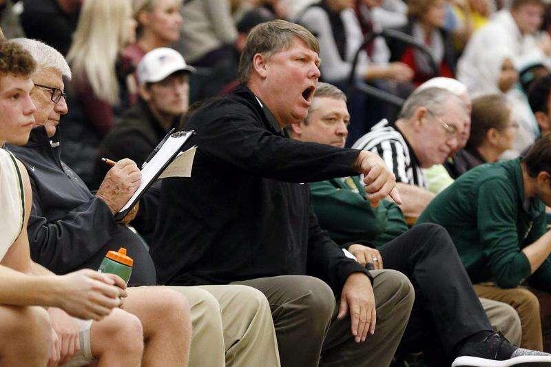 Steve Bergman of Iowa City West notches 600th career victory