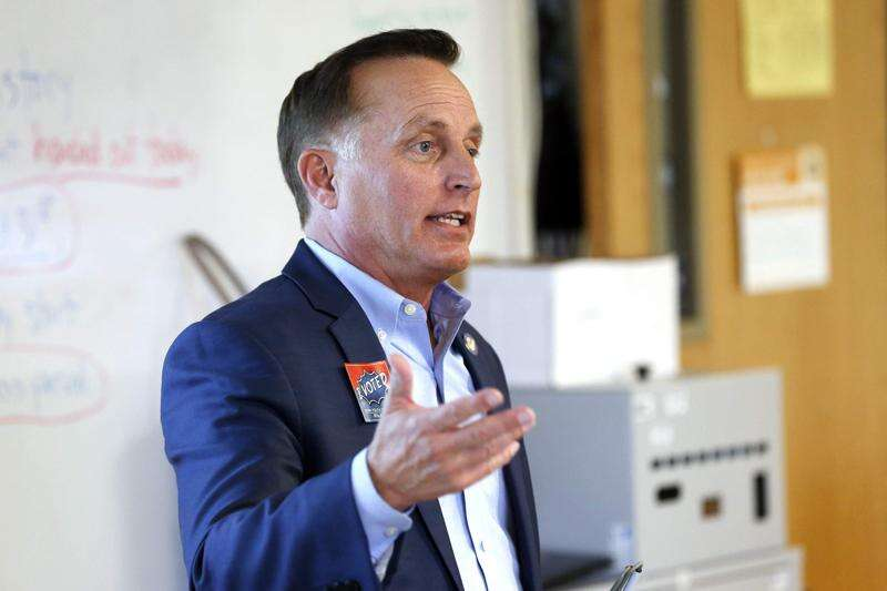 Pate: Iowa offers a model for election security