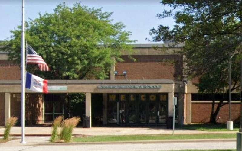 Over 100 students in quarantine at Northwest Junior High in Coralville