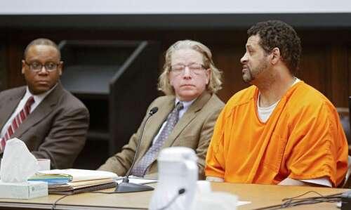 Waterloo man pleads guilty to killing girlfriend in Linn County