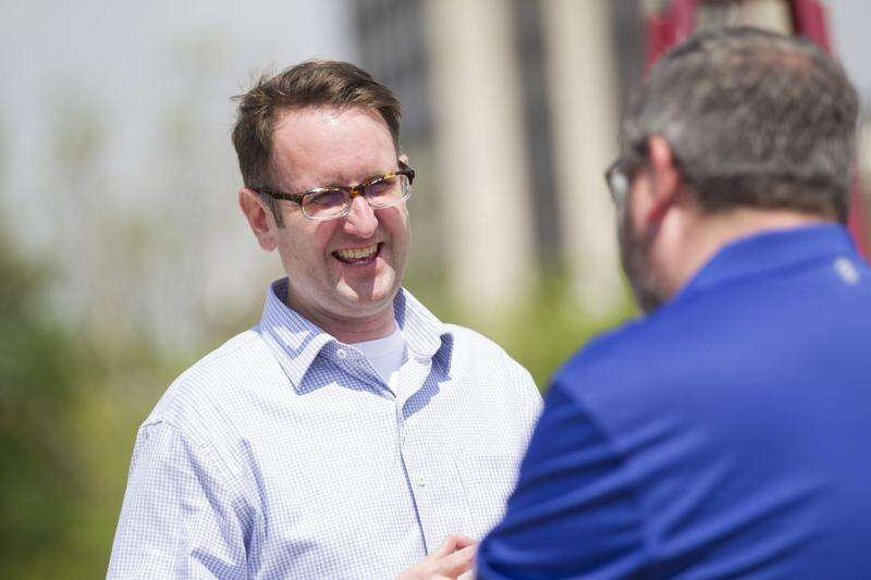 Prichard consensus choice for Iowa House Democratic leader