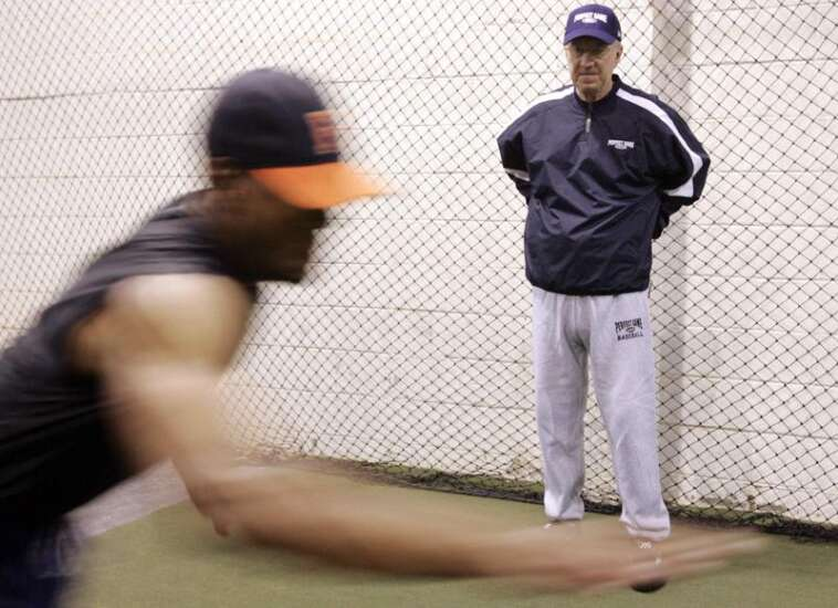 Perfect Game helps promising young baseball players get noticed — at a cost