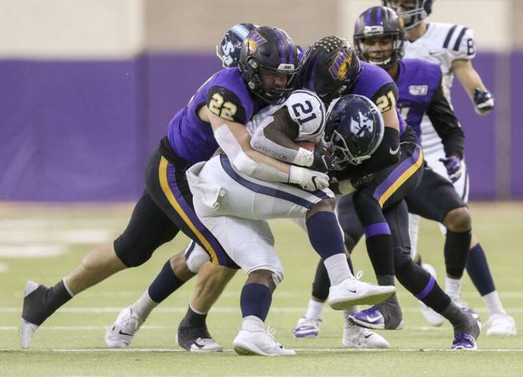 On UNI Podcast: Why UNI didn't get a top-8 FCS seed, South Dakota State preview