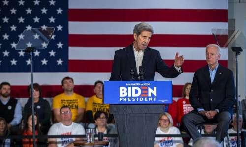 John Kerry to lead 'We Know Joe' campaign tour across…