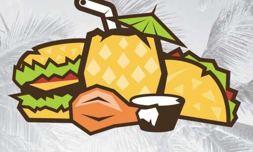 Chew on This: Tiki bar and taco restaurant coming to…
