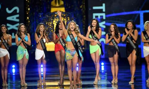 Miss America to end its swimsuit segment, in nod to…