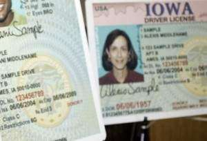 Fake ID makers perfecting their craft
