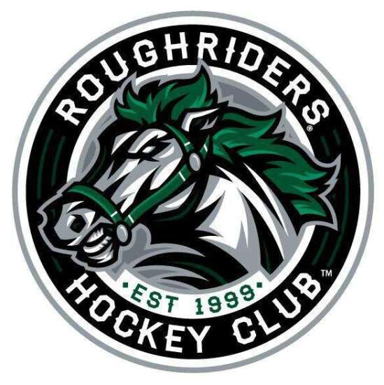 Kuster close to returning, Oglevie out for RoughRiders