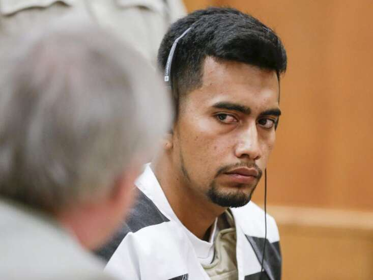 Iowa will pay for expert witness for man accused of killing Mollie Tibbetts, judge rules
