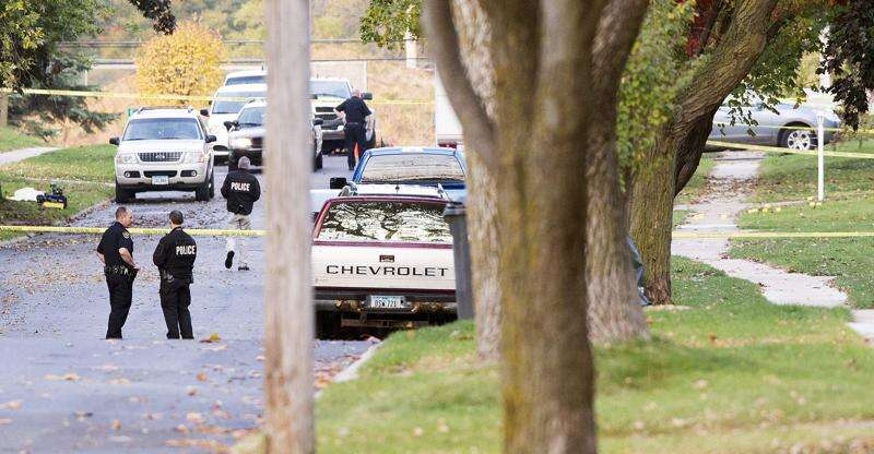Man killed in Cedar Rapids officer-involved shooting identified