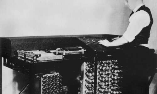 Iowa's father of the computer almost didn't get credit