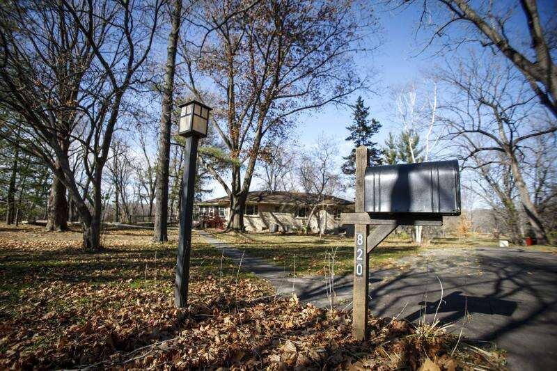 Home of influential UI bridge engineer to be restored