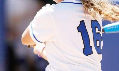 Kirkwood dominates way to regional softball title