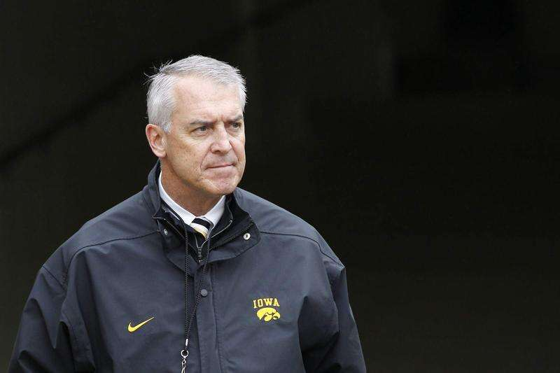 Barta at Jane Meyer trial: Not all abuse allegations in University of Iowa athletics investigated