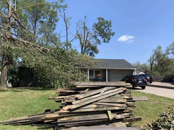 More derecho repairs needed? Here's how to navigate building permits in Cedar Rapids