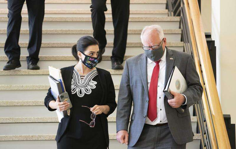 Indiana, Minnesota, Ohio require masks statewide