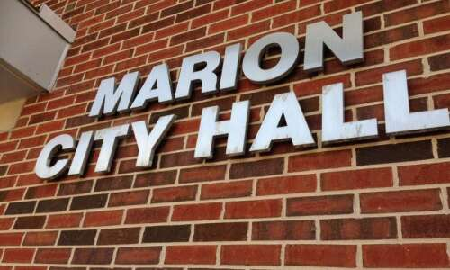 Marion Planning and Zoning member resigns after dressing up as…