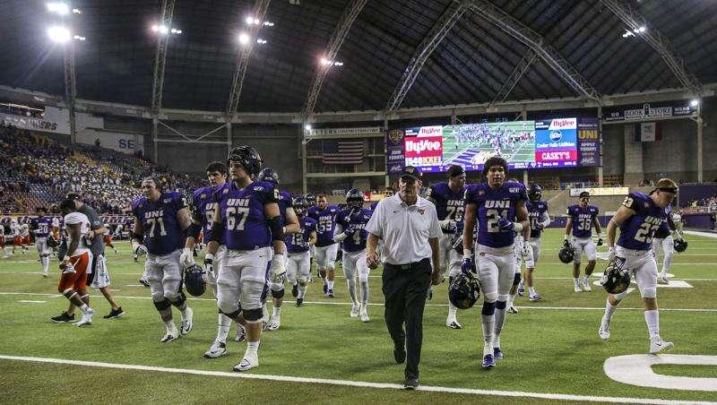 UNI football takeaways: Scouting San Diego, updated injury report
