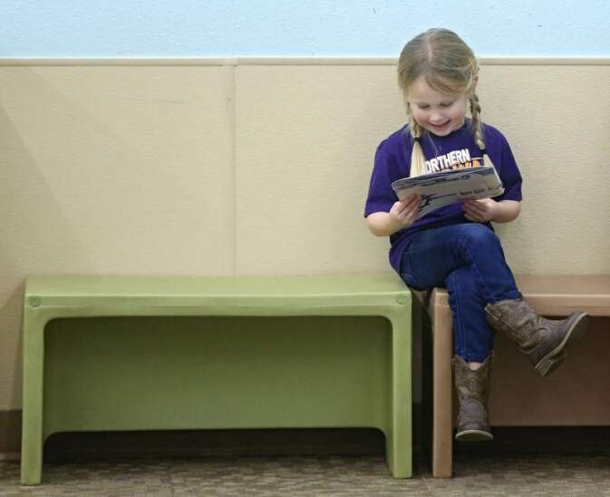 Unregulated providers fill in to meet Iowa's child care needs. Should we be worried?