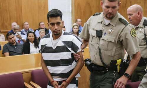 Jury picked in Mollie Tibbetts murder trial