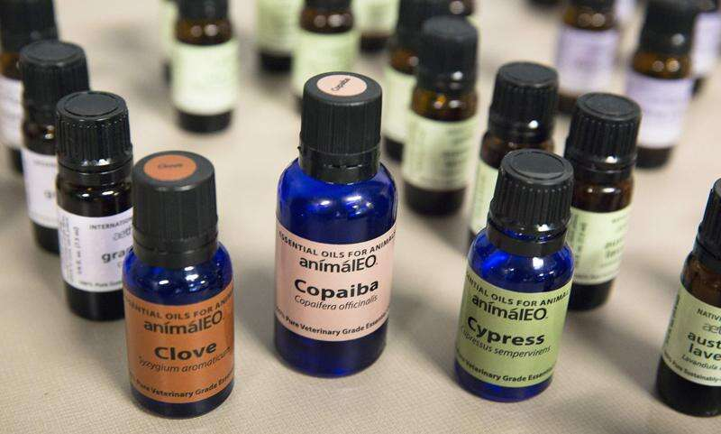 Proponents say essential oils lift spirits, solve health problems