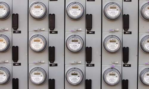 The cost of things: Why energy bills in Iowa keep…