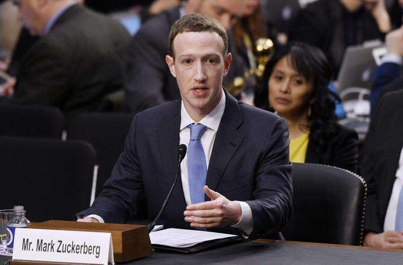 Senators aim to call Facebook, Google, Twitter to hearings