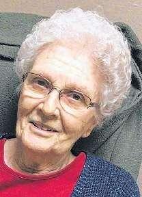 Happy 90th Birthday to Bonita Wilson