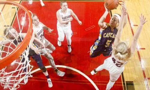 Iowa high school girls' basketball: 2019-20 preseason rankings