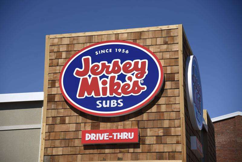 Chew on This: Jersey Mike's Subs opens 2nd location in Cedar Rapids area
