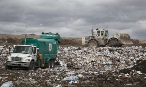 Solid Waste Agency looking at new waste-management technologies